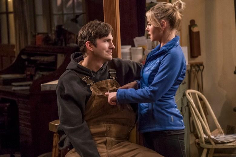 The Ranch Ashton Kutcher Elisha Cuthbert