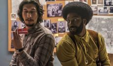 Spike Lee's 'BlacKkKlansman': Designing the Politics of Space