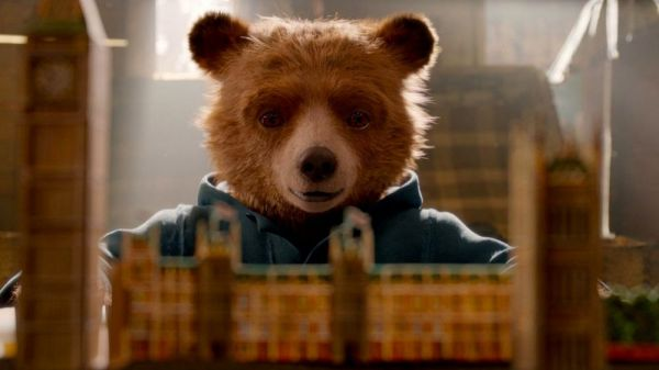 paddington bear film # 58