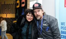 Ethan Hawke: Multi-Tasking Fueled His New Films 'Blaze' and 'Juliet, Naked'