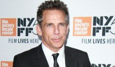 Ben Stiller's Showtime Series Might Not Exist if 'Zoolander 2' Hadn't Flopped
