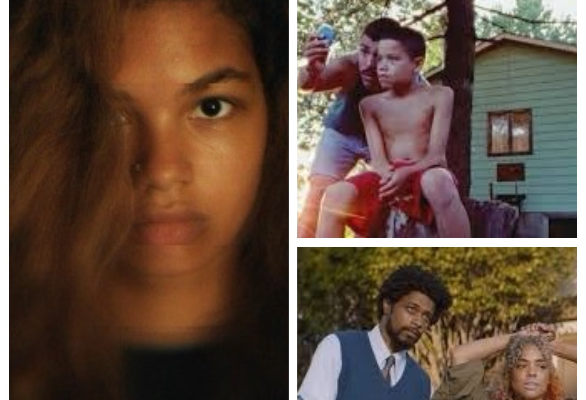 """Josephine Decker """"Madeline's Madeline,"""" Jeremiah Zagar """"We the Animals"""" Boots Riley """"Sorry to Bother You"""""""