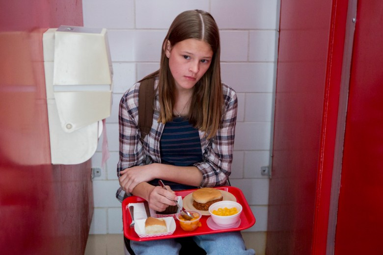 """Everything Sucks!"" Season 1 Netflix Peyton Kennedy"