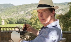 'Patrick Melrose': Director Edward Berger on the 'Amazing' Benedict Cumberbatch, and Making Each Episode Feel Unique