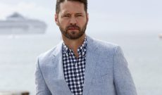 Jason Priestley On His New Show As An Antidote To Dark TV, and Why He Didn't Want to Revisit '90210' — Turn It On Podcast