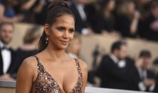 Halle Berry Withdraws from Transgender Role in Upcoming Film