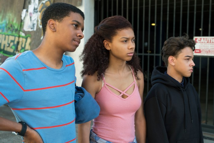 On My Block Review: Netflix Teen Dramedy Offers A Lot of Charm   IndieWire