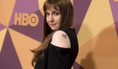 Farewell, Lenny: Lena Dunham's Newsletter Is Shutting Down