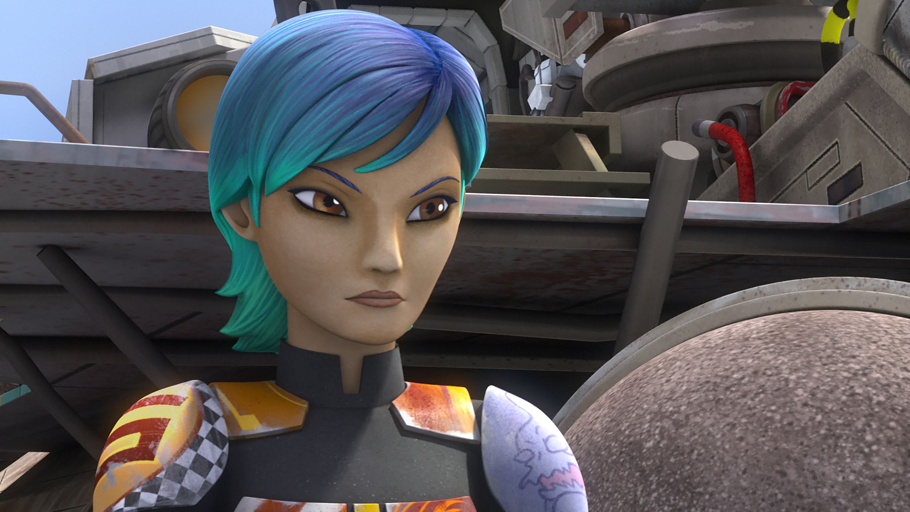 Image result for sabine wren