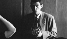Stanley Kubrick Photo Album: 20 Early Photographs Shot by the Legendary Director (Exclusive)