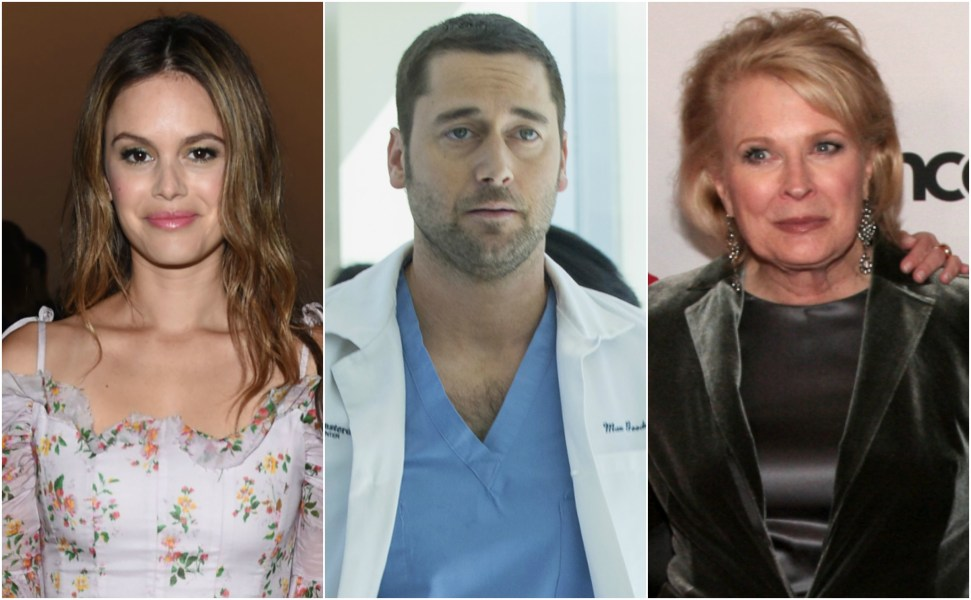 New Fall TV Shows: Here's Your First Look at the 2018-2019 ...