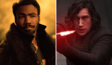 Donald Glover's 'Star Wars' Hot Take: Kylo Ren Is A Better Villain Than Darth Vader