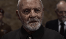 'King Lear' Trailer: Anthony Hopkins Brings the Doomed King Back to the Screen for BBC