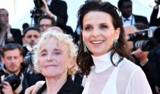 Juliette Binoche to Serve as Jury President of 2019 Berlin Film Festival