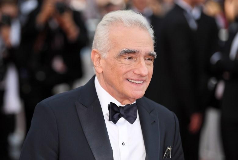 Martin Scorsese The Irishman Has Almost 300 Scenes