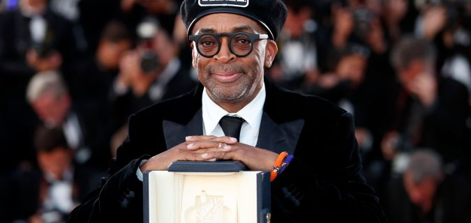 Ava DuVernay Asked Spike Lee to Hold His 'BlacKkKlansman' Grand Prix on the Flight Back From Cannes