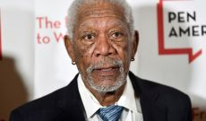 Morgan Freeman Accused of Sexual Harassment by Eight Women, Including Entertainment Journalists