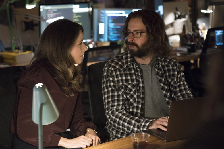 Silicon Valley Gilfoyle Monica