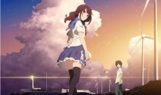 'Fireworks' Trailer: 'Your Name' Producer Hopes for Another Success With Wistful Anime — Watch