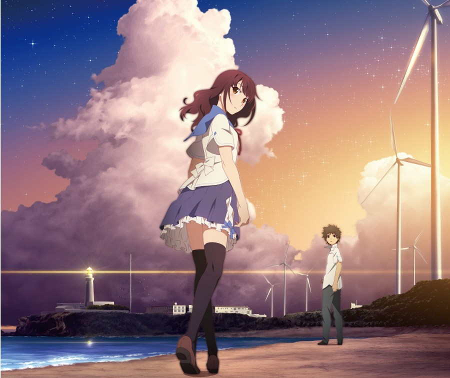 \u0027Fireworks\u0027 Trailer: \u0027Your Name\u0027 Producer Hopes for Another Success With Wistful Anime \u2014 Watch
