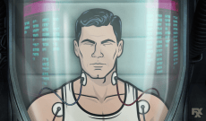 'Archer Danger Island' Finale: Archer Meets 'Alien' in This Preview of What's to Come in Season 10 — Watch