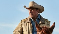 'Yellowstone': Taylor Sheridan Breaks Down a Bloody and Surprising Feature-Length Premiere