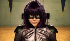Chloë Grace Moretz Isn't Interested in 'Kick-Ass 3' After the Way 'Kick-Ass 2' Was Handled