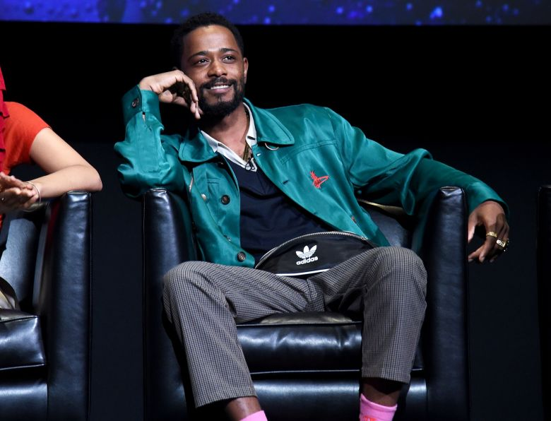 "Lakeith Stanfield, ""Atlanta"" Season 2 FYC"