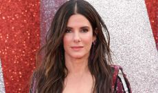 Sandra Bullock on Harvey Weinstein: 'I Was Afraid of Him'