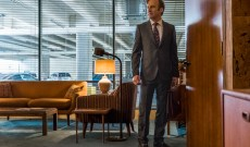 'Better Call Saul': First Look at Season 4's New Heavy, Plus More Hints Of 'Breaking Bad' Bleeding Into the Show