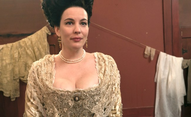 Harlots Season 2 Review Hulu Drama Gives Liv Tyler Horror
