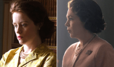 'The Crown' Season 3 First Look: Olivia Colman Takes Over Claire Foy's Emmy-Nominated Queen