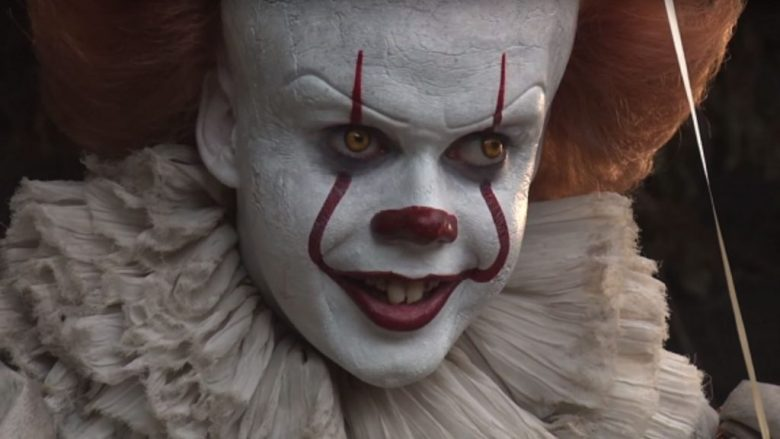 alamo drafthouse hosting clowns