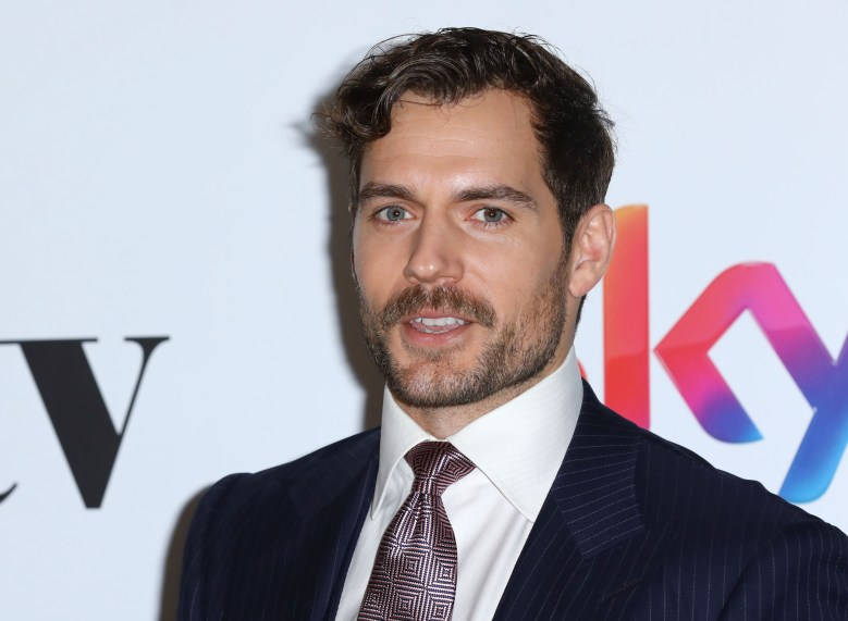 henry cavill worries about