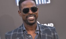 Sterling K. Brown on Playing a 'Dick' in 'The Predator,' Why Trey Edward Shults' 'Waves' Isn't a Musical, and 'Frozen 2'