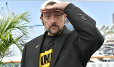 Kevin Smith's 13 Best Jokes From His Graphic Comic-Con Recap of His Near-Fatal Heart Attack