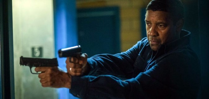 'The Equalizer 2' Review: Denzel Washington's First Sequel Is Hopefully Also His Last