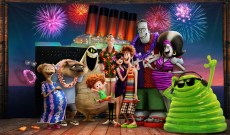 'Hotel Transylvania 3' Towers Over 'Skyscraper' and 'Ant-Man & the Wasp' at the Box Office