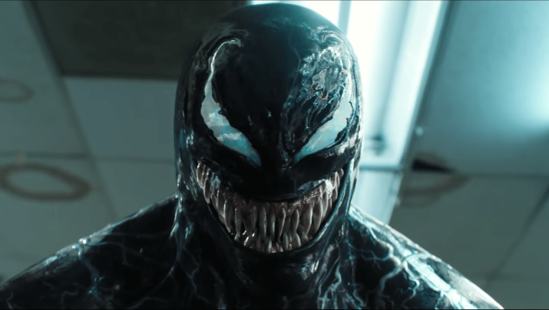 Venom R Rating Isn T Definite As Pg 13 Opens The Door