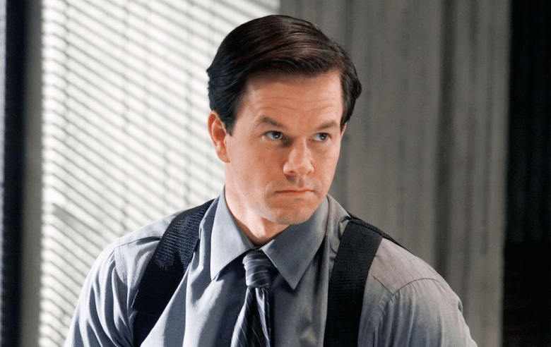Mark Wahlberg Looks Back At Rejecting The Departed