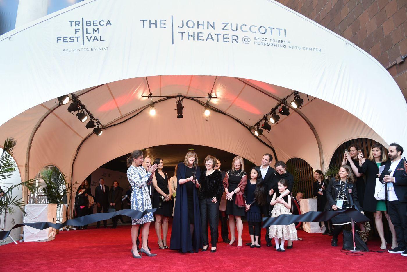 Tribeca Film Festival: James Murdoch Buys Controlling Stake ...