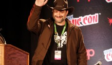 'Star Wars: The Clone Wars': Dave Filoni Discusses the Final Eps and George Lucas's Ongoing Mentorship