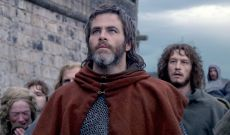 David Mackenzie Cuts 'Outlaw King' by 20 Minutes Due to Lukewarm TIFF Reactions, Insists It's 'Still Very Much an Epic'