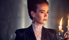 'American Horror Story': Sarah Paulson Said Making Her Directorial Debut Was a 'Nightmare' — and She'd Do It Again