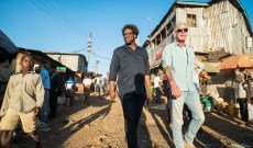 'Anthony Bourdain: Parts Unknown' Review: Tragedy, Joy, and a Fascinating Trip to 'Kenya'
