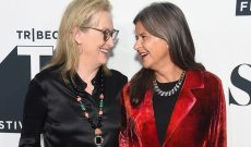 Meryl Streep Wants Her Best Friend Tracey Ullman to Run for President