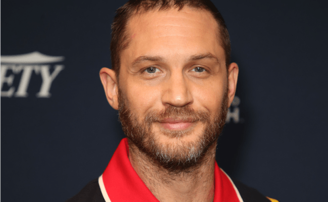 Tom Hardy Reacts To Venom Pg 13 Rating Indiewire