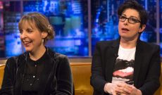 'The Great British Bake Off': Mel and Sue to Play Bickering Assassins in New Sitcom
