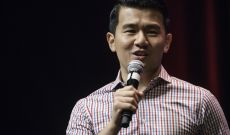 'The Daily Show's' Ronny Chieng on How Singapore Banned 'South Park,' Making Him Love It More — Turn It On Podcast