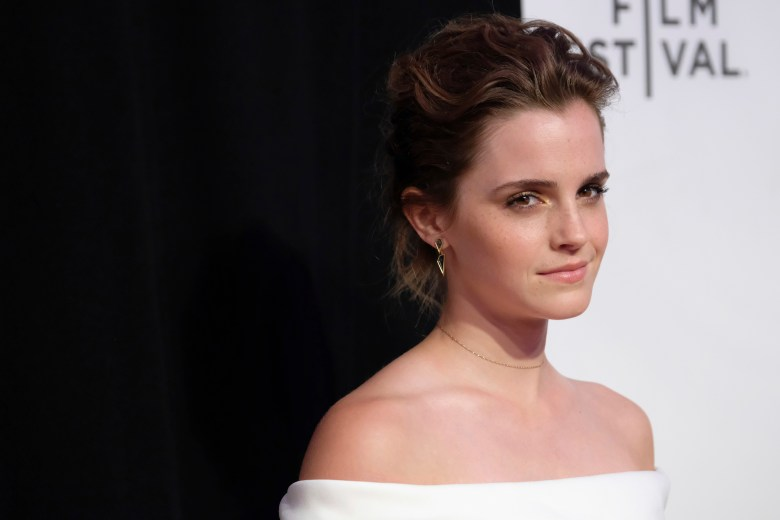 Emma Watson S Letter To Woman Who Died After Being Denied
